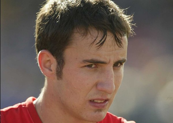 Sydney Swans' Tadhg Kennelly may be back in the green and gold of Kerry in the near future