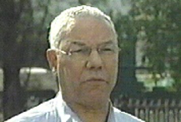 Colin Powell - Rendition not 'unknown' in Europe