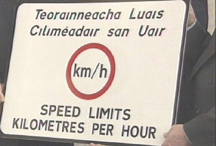 DCC proposes 30km/h speed limits