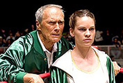 Million Dollar Baby -Best Foreign Film at Cesar Awards