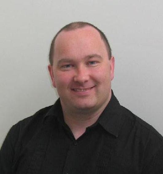 An Seanadóir Trevor Ó Clochartaigh - Sinn Féin.