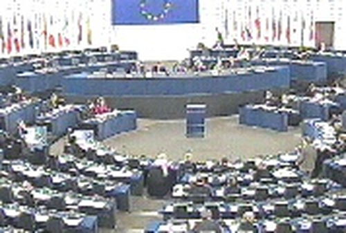 European parliament - Patent measure fails