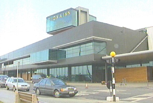 Shannon Airport - Stopover phased out