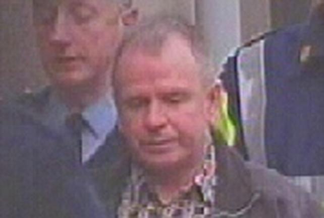 Colm Murphy - Court quashes conviction