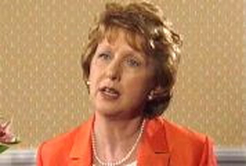 President McAleese - Comments on Morning Ireland