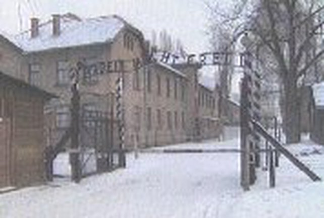 Auschwitz - 60 years since camp's liberation