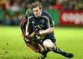 O'Driscoll returns to Leinster fray