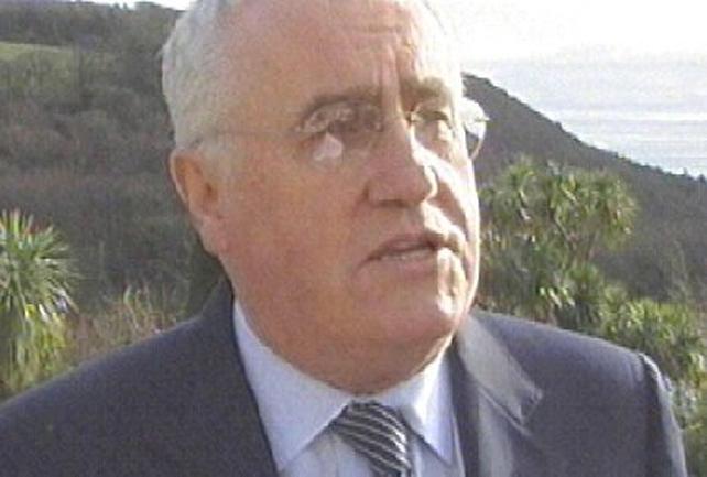 Dick Roche - Full census data required
