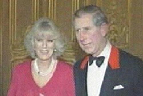 Camilla and Charles - Wedding moved to Saturday