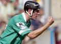 Limerick hold on against brave Dublin