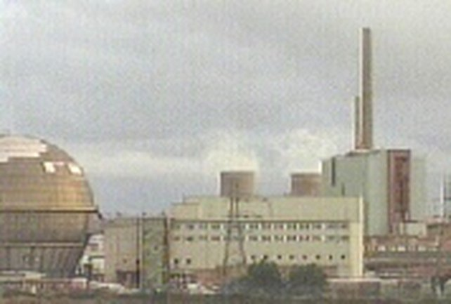 Sellafield - Body parts claims