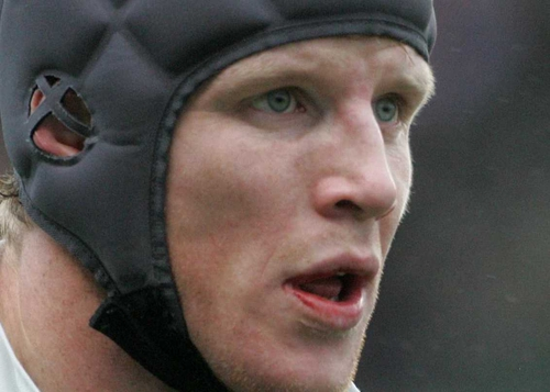 Simon Easterby faces a daunting debut as Ireland captain