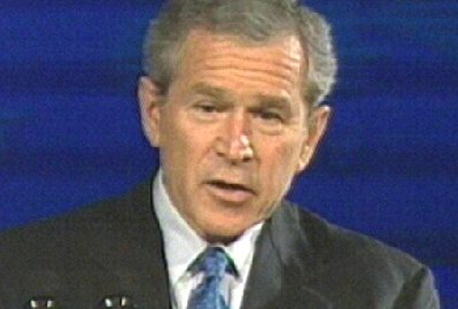 George W Bush - Important milestone for Iraqi democracy