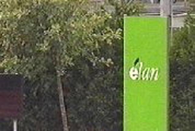 Elan - Good news on Tysabri?