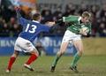 England Saxons 31-13 Ireland A
