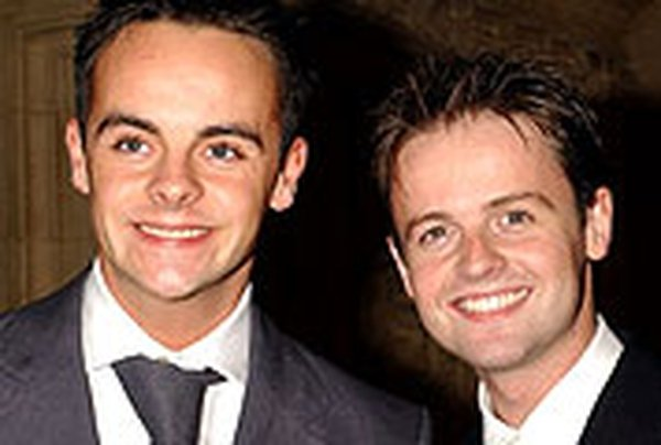 Ant & Dec - Reports say deal worth £40 million