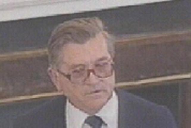 Pól Ó Foighil  - Former Senator dies aged 78