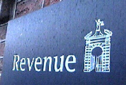 Revenue Commissioners - Customs warns on fake imports