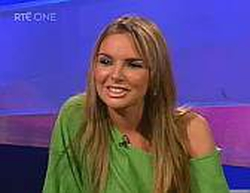 <STRONG>Nadine Coyle</STRONG>