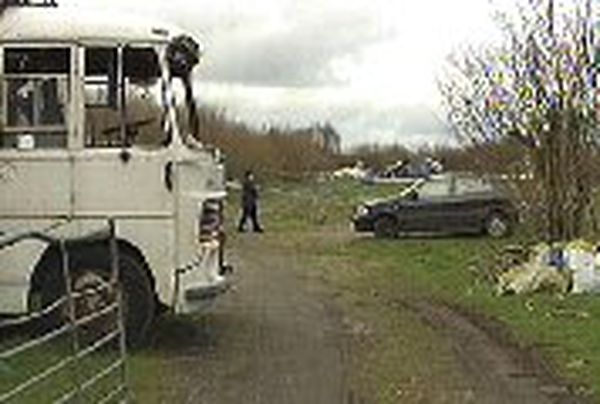 Ballybornagh, north Clare - Woman's body found