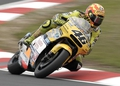 Rossi quickest at Motegi