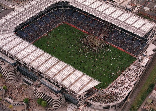 Players backing the opening of Croke Park to other sports