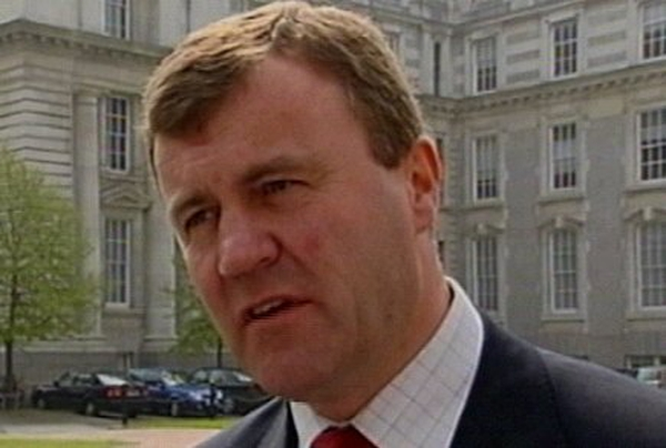Sean Power - Cttee to implement recommendations