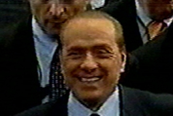 Silvio Berlusconi - Possible fraud charges