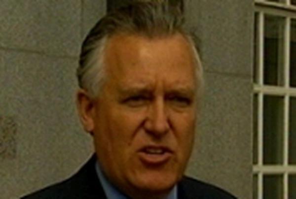 Peter Hain - Expects IRA statement