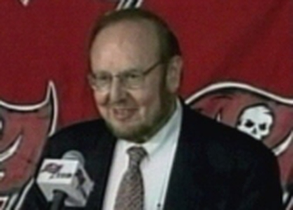 Malcolm Glazer is recovering following a stroke