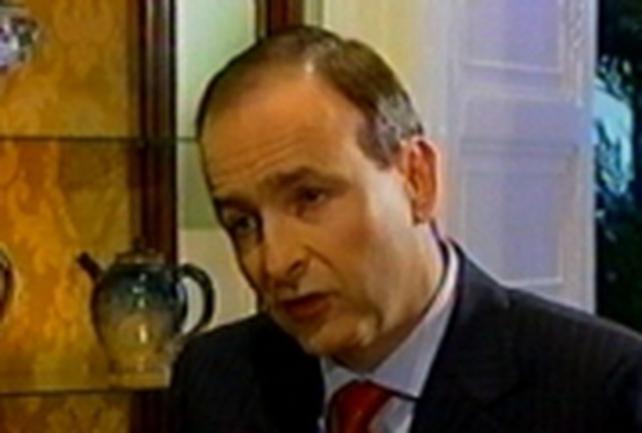 Micheál Martin - Seeking proper regulation of employment law