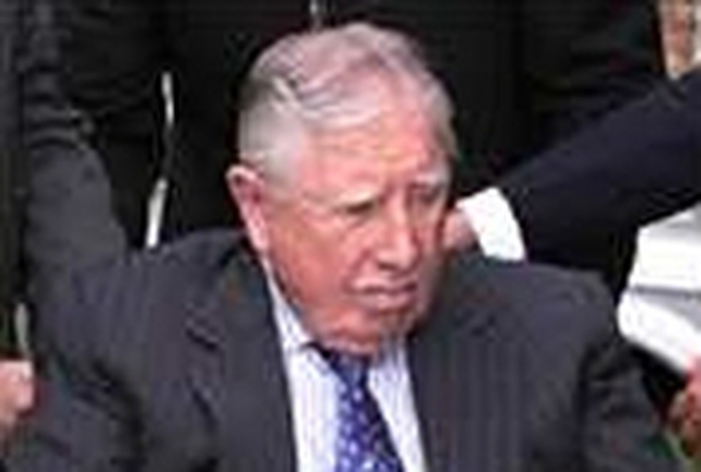 Augusto Pinochet - Dead at 91