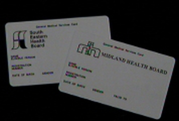 Medical Cards - Concerns raised over Govt contacts with IMO