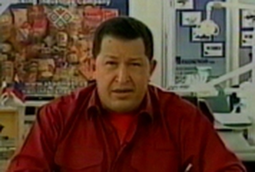 Hugo Chavez - Plans announced to amend his country's constitution