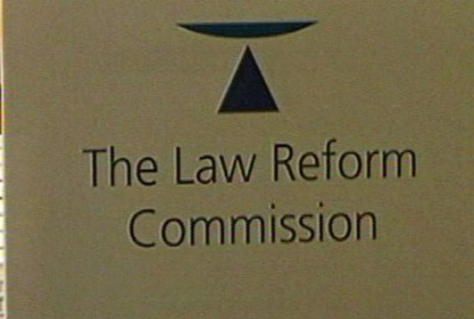 Law Reform Commission 'Report on Mandatory Sentences'