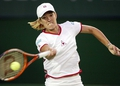 Wimbledon women's round-up