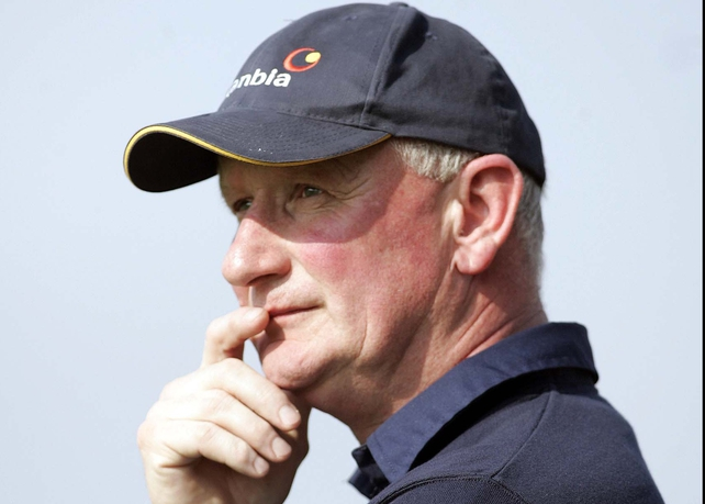 Kilkenny boss Brian Cody has had to cope with the loss of JJ Delaney