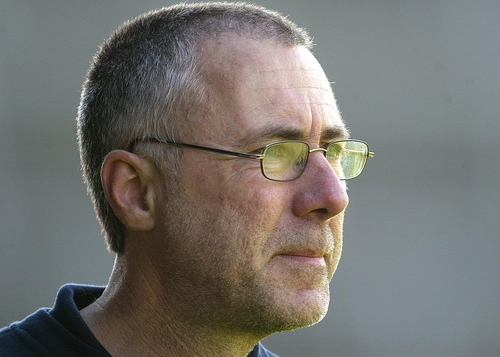 John Allen has resigned from the role of Cork hurling manager