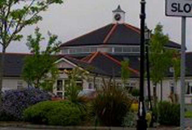 Leas Cross - Report on nursing home