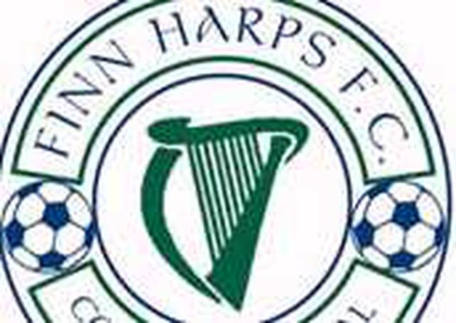 Shelbourne 0-1 Finn Harps