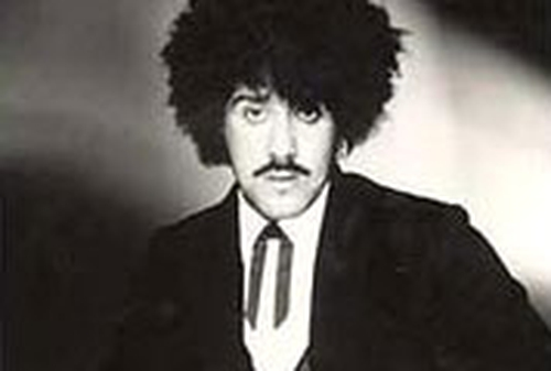 Lynott - 1968 recordings found