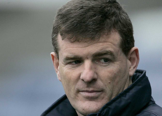 Former Limerick manager Liam Kearns has entered the race to become the manager of the Mayo senior footballers