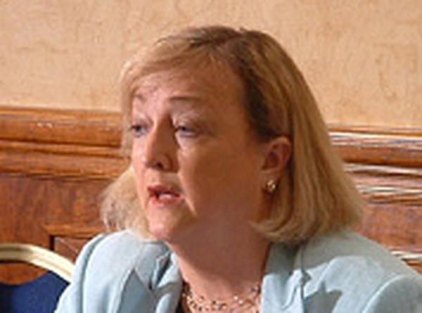 Monic McWilliams - Bill dilutes rights body's powers