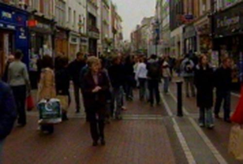 Ireland - Workforce now over two million