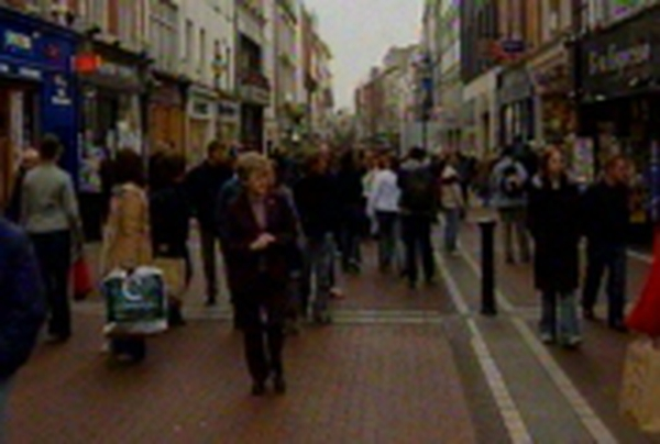Ireland - Workforce now over two million