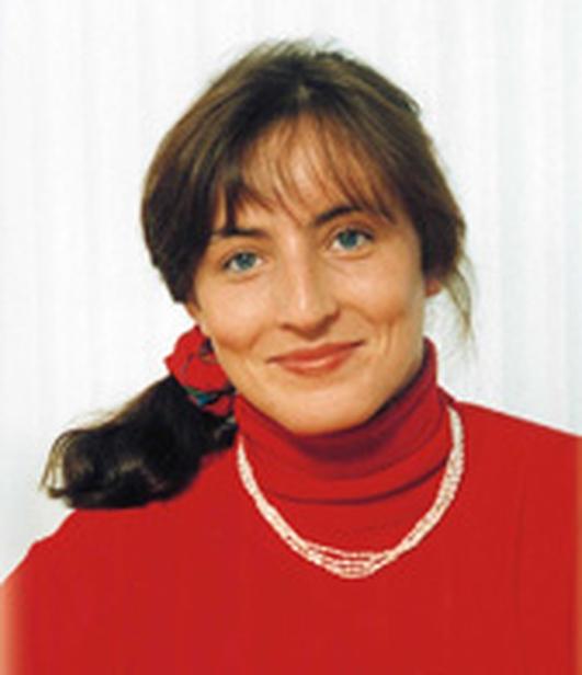 Norita Ní Chartúir.