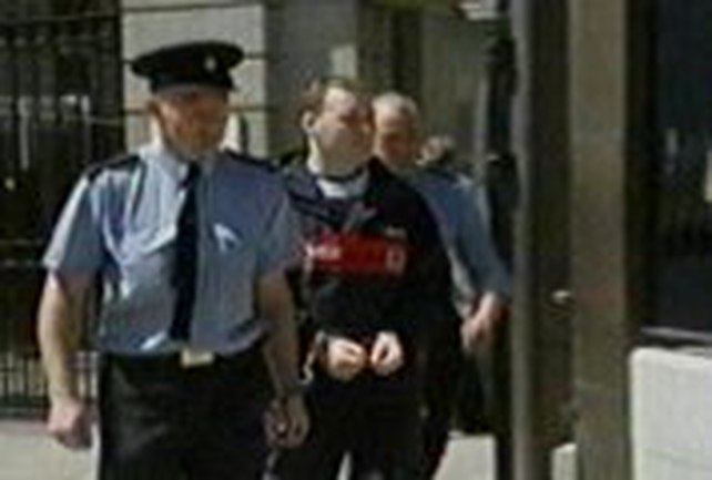 Stephen Barry - Had pleaded not guilty