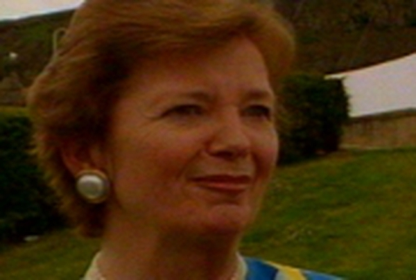 Mary Robinson - US should 'take report seriously'