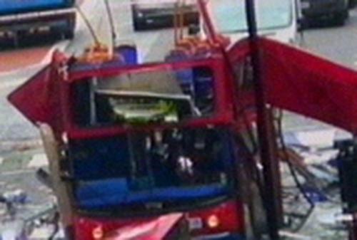 London - 2005 bombs probe sought