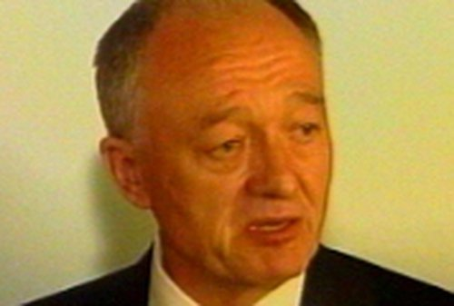 Ken Livingstone - Comment to journalist criticised
